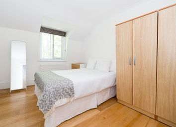 Thumbnail 4 bed shared accommodation to rent in Lancaster Gate, Paddington Stations, Central London