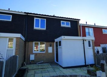 Thumbnail 3 bed terraced house for sale in Honeybourne, Tamworth, Staffordshire