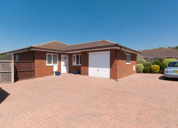 Thumbnail 3 bed detached bungalow for sale in Church Street, Whitstable