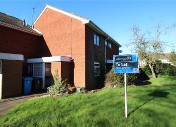 Thumbnail 2 bed flat to rent in St Chads Close, Pattingham, Wolverhampton, Staffordshire