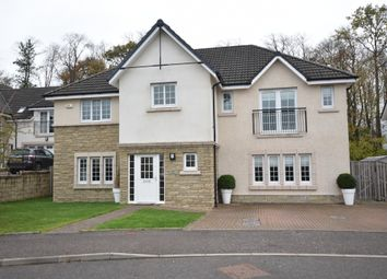Thumbnail 5 bed property for sale in 20 Lapwing Crescent, Motherwell