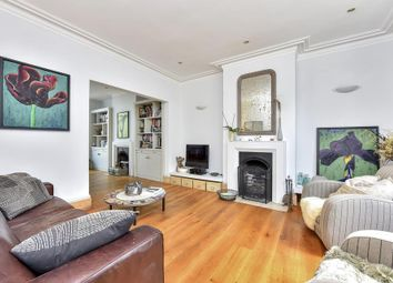 Thumbnail 3 bed terraced house for sale in Kings Grove, London