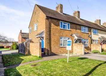 Thumbnail 2 bedroom end terrace house for sale in Badersfield, Norwich, Norfolk