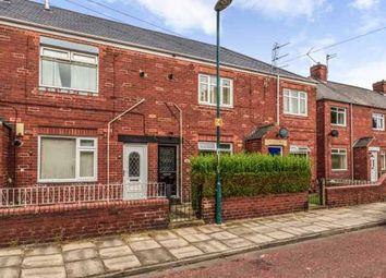 Thumbnail 2 bed flat for sale in Quarry Road, Hebburn, Tyne And Wear
