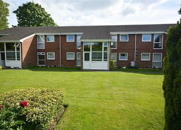 Thumbnail 2 bed flat for sale in Elmbridge Road, Longlevens, Gloucester