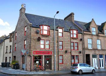 Thumbnail 1 bedroom flat to rent in 47B Broad Street, Peterhead, Aberdeenshire