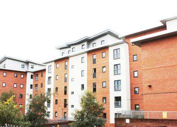2 bed flat to rent in Light Buildings, Lumen Court, Preston, Lancashire PR1