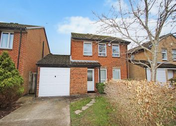 Thumbnail 3 bed detached house for sale in Oakfields, Worth, Crawley