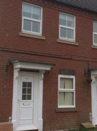 Thumbnail 1 bedroom flat to rent in Ryebank Road, Telford, Shropshire