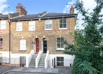 Thumbnail 3 bed end terrace house for sale in Collins Street, Blackheath