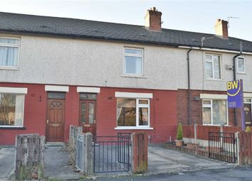 Thumbnail 2 bedroom terraced house for sale in Myrtle Avenue, Leigh, Lancashire