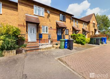 Thumbnail 2 bed terraced house for sale in Johnson Avenue, Brackley