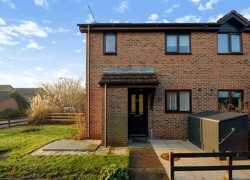 Thumbnail 1 bed end terrace house for sale in Ypres Way, Abingdon