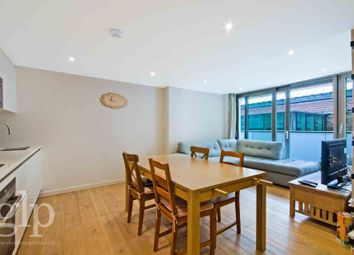Thumbnail 2 bed flat to rent in Trematon Walk, Islington