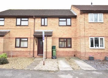 Thumbnail 3 bed terraced house for sale in Pye Croft, Bradley Stoke, Bristol