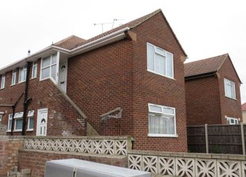 Thumbnail 2 bed flat for sale in Mount Pleasant, Wembley, Middlesex