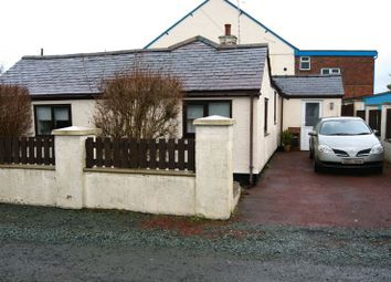Thumbnail 2 bed bungalow to rent in Liverpool Road, Buckley