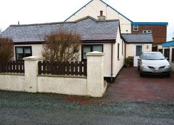 Thumbnail 2 bedroom bungalow to rent in Liverpool Road, Buckley
