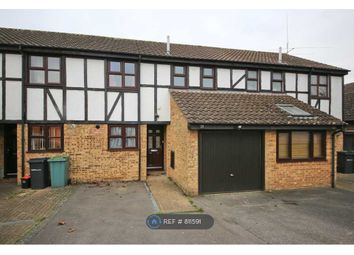 3 bed terraced house to rent in Blacksmith Drive, Weavering, Maidstone ME14