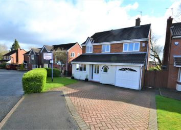 Thumbnail Detached house for sale in Muirfield Drive, Tyldesley, Manchester