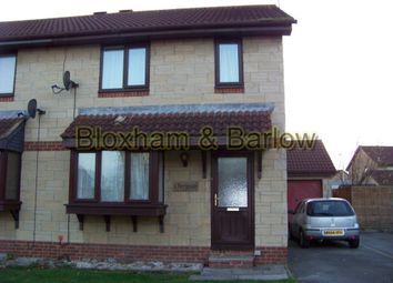 Thumbnail 3 bed property to rent in Perrymead, Weston-Super-Mare