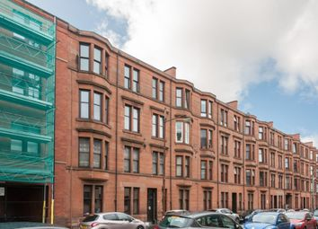 Thumbnail 3 bed flat for sale in Hayburn Street, Glasgow