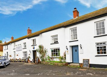 Thumbnail Pub/bar for sale in South Street, Dolton, Devon