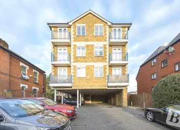 Thumbnail 2 bed flat for sale in Chipping Lodge, Western Road, Romford, Essex
