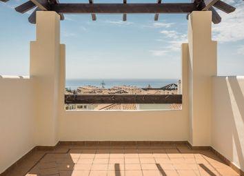 Thumbnail 2 bed apartment for sale in La Duquesa, Spain