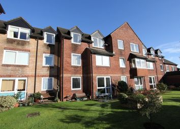 Thumbnail 1 bed flat for sale in Salisbury Road, Newton Abbot