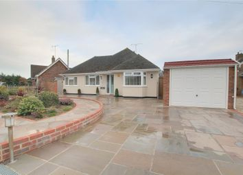 Thumbnail 3 bed bungalow for sale in Alderney Road, Ferring, Worthing