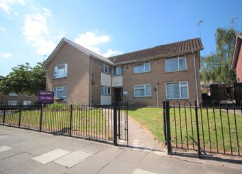 Thumbnail 1 bed flat for sale in Poplar Road, Fairwater