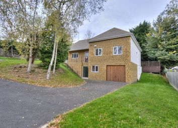 Thumbnail 6 bed detached house for sale in Broughton Road, Banbury
