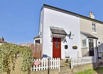 Thumbnail 2 bed end terrace house for sale in Vermont Road, Rusthall, Tunbridge Wells, Kent