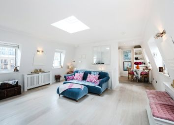Thumbnail 2 bed flat for sale in Macklin Street, Covent Garden