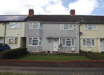 Thumbnail 3 bed terraced house for sale in Park Road, Warmley, Bristol