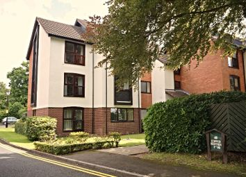 Thumbnail 2 bed flat for sale in 40 School Lane, Solihull