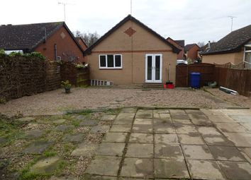 Thumbnail 2 bed detached bungalow for sale in Ferndale View, Cusworth, Doncaster