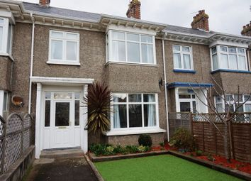 Thumbnail 4 bed property for sale in Green Road, St. Clement, Jersey