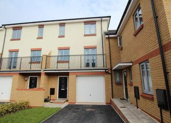 Thumbnail 6 bedroom town house to rent in Sorrel Place, Stoke Gifford, Bristol