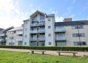 Thumbnail 3 bed flat for sale in Kittiwake Drive, Portishead, Bristol