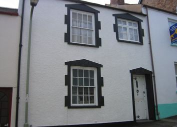 Thumbnail 3 bed property to rent in Higher Gunstone, Bideford, Devon