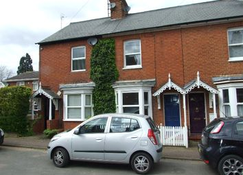Thumbnail 2 bed terraced house to rent in Russell Street, Woburn Sands
