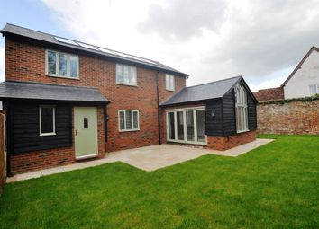 Thumbnail 3 bed property to rent in Pond Lane, Baldock