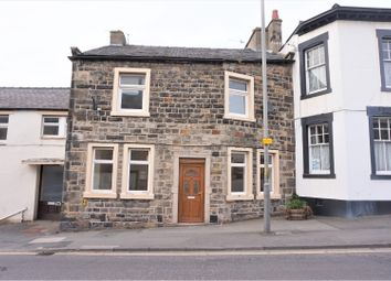 Thumbnail 3 bed terraced house for sale in Main Street High Bentham, Lancaster
