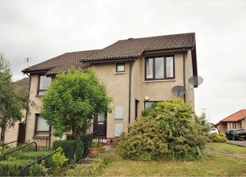 Thumbnail 1 bed flat for sale in Coldingham Place, Dunfermline