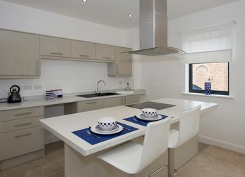 Thumbnail 2 bed flat for sale in West Strand, Whitehaven