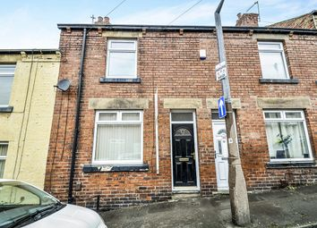 Thumbnail 3 bedroom terraced house to rent in Dearne Street, Darton, Barnsley
