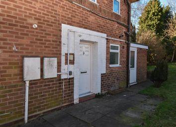 Thumbnail 1 bed maisonette for sale in York Road, Bromsgrove