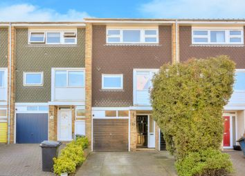 Thumbnail 3 bed property to rent in Shakespeare Road, Harpenden